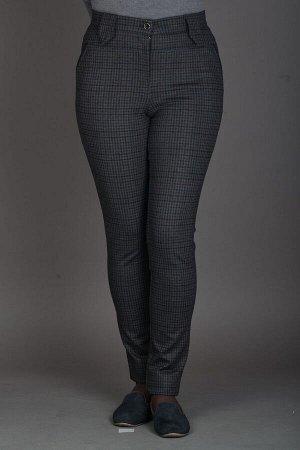 Брюки Женские трикотажные брюки бр-тр-88 Модель :Брюки трикотажные прямого силуэта бр-тр-88 Декор : Особенности конструкции: прямой пояс,застежка молния. Обхват бедер 100см, талия 80см.Ткань: турецкий