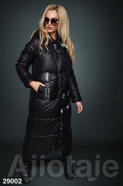 AJIOTAJE 2020  женская одежда  — Верхняя одежда. — Демисезонные пальто