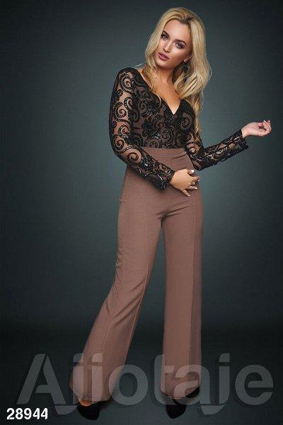 AJIOTAJE-женская одежда 30. До 62 размера — Комбинезоны — Комбинезоны