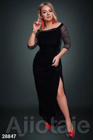 Платье - 28847