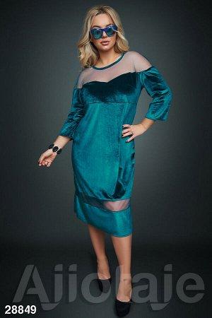 Платье - 28849