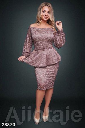 Платье - 28870