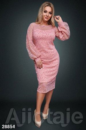 Платье - 28854