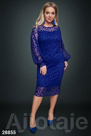 Платье - 28855