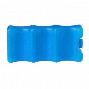 Аккумулятор холода, 480 мл, гранулы, цвет синий