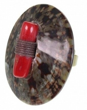 KAYAPO кольцо