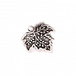 Кольцо Лист винограда 115028105-7