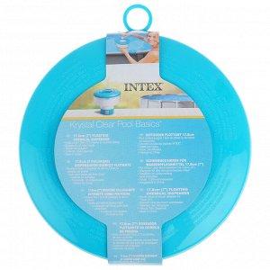 Дозатор плавающий 17,8 см, 29041NP INTEX