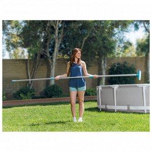 Щётка для чистки бассейна, прямая, 25,4 см, 29052 INTEX