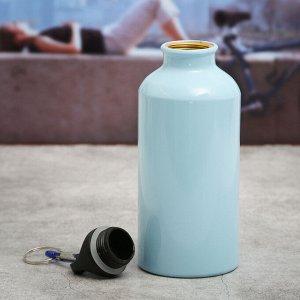 """Бутылка для воды """"Take me"""", 400 мл"""