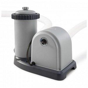 Фильтр-насос с картриджем типа «A», 5678 л/ч, 220-240V, 28636 INTEX