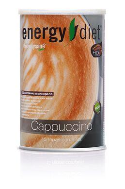 Коктейль «Капучино» Насыщенный вкус кофе со взбитым молоком