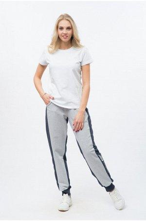 Легкие спортивные брюки на каждый день