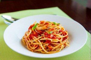 Спагетти, высший сорт, группа А 500 гр
