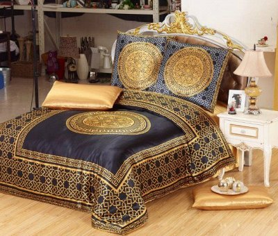 🌃Сладкий сон! Постельное белье,Подушки, Одеяла 💫 — Яркие новинки на праздник! ЕВРО! — Спальня и гостиная