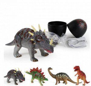 Конструктор Яйцо динозавра