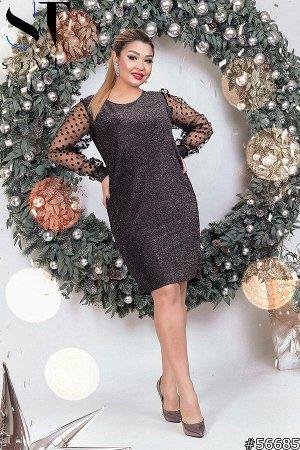 Платье 56685