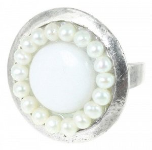 WHITE SAND кольцо