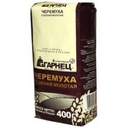 Мука черемуховая Гарнец, 400 гр