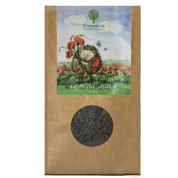 Семена мака пищевого, 400 гр
