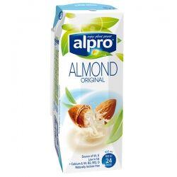 Напиток миндальный ALPRO, 250 мл