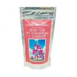 Иван-чай с малиной заварной, 75 гр