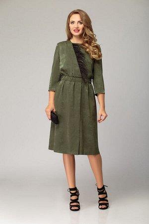 Платье Gizart 7273о