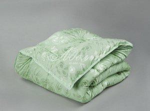 """Одеяло """"Бамбук"""" облегченное трикот 200*220 (вес 800гр)"""