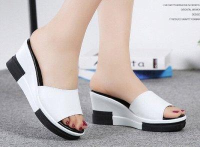 -50% 🔥 На Удобную Летнюю Обувь до 43р!!!   — Полная ликвидация лета! Не пропустите! — Босоножки, сандалии