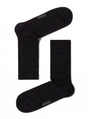 DiWaRi Comfort Носки мужские махровая стопа