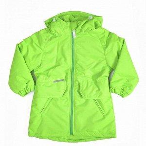 Куртка-парка для девочек