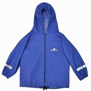 Куртка детская Nordman водонепроницаемая синяя