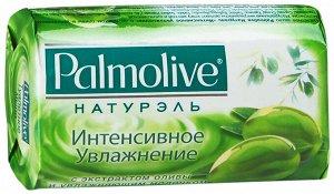 Мыло т. PALMOLIVE 90г Натурэль Интенсивное увлажнение