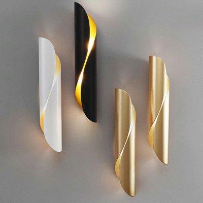 💡Стильные люстры💡Новинка, садовые светильники от 135р  — NEW: бра, настольные лампы и торшеры — Освещение
