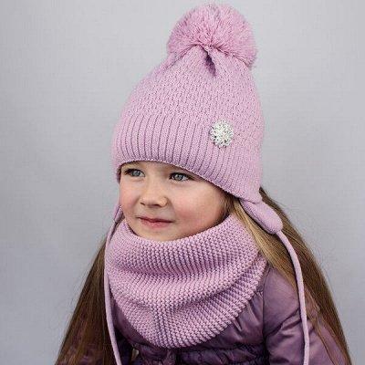 Шапочки Foxy-отличные летние шапочки от 180р — Товары в наличии. Зима