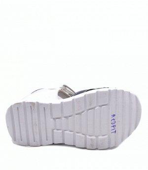 T1907a Silvery