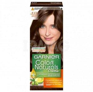 Крем-краска COLOR NATURALS 4 1/2 Горький шоколад 100мл