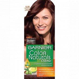 Крем-краска COLOR NATURALS 5.25 Горячий шоколад