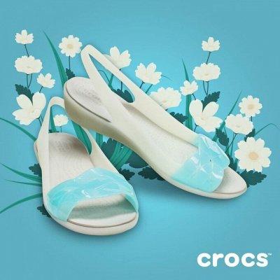 Новые поступления! Семена Партнёр, все для сада, дома, семьи — Crocs  — Обувь