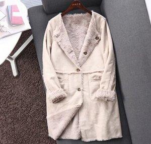 Пальто мех Бюст подходит для 84-100 см, длина платья 88 см, ширина плеча 36 см, длина рукава 60 см