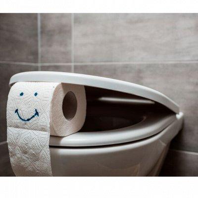 Уборка 🏠 дома теперь проще простого! — ● HANNY ●  Туалетная бумага и кухонные полотенца — Туалетная бумага и полотенца
