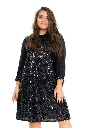 Платье-3462