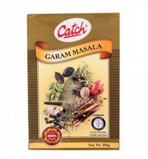 Catch Spices Garam Masala Powder (универсальная Приправа), 100 гр.
