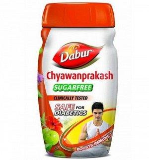 Чаванпракаш без сахара (Dabur CHYWANPRASH )