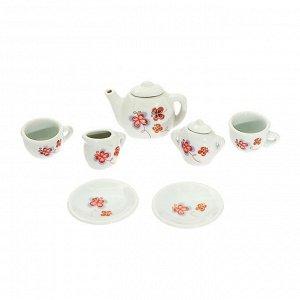 Набор керамической посуды «Весеннее настроение»