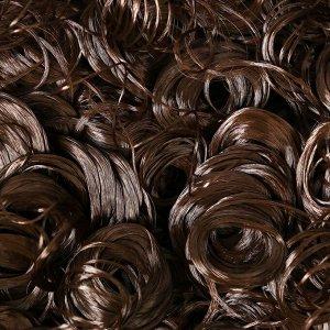 Волосы для кукол «Кудряшки» 70 г, размер завитка: 1 см, цвет D621