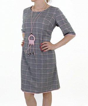 Платье женское офисное