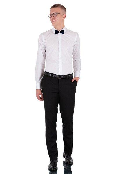 Svyatnyh *Одежда, аксессуары для мужчин и женщин — Брюки — Классические