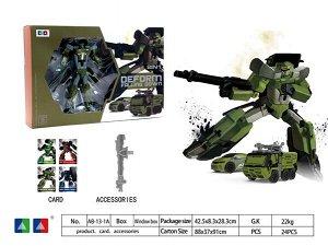 Робот OBL778925 AB-13-1A (1/24)