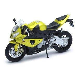 Игрушка модель мотоцикла BMW S1000RR 12810P